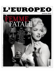 Spisanie-L'Europeo-N51-Femme-Fatale - avgust - septemvri-2016-51478-0-220x300